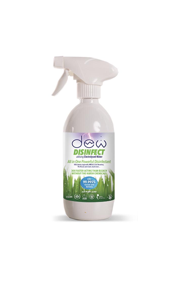 Dew Disinfect 500ml