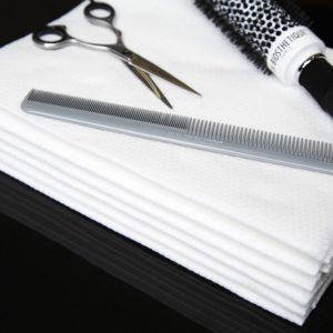 Enki Biodegradable Towels - Half Case 450 towels
