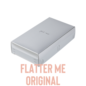 """Foil Me FLATTER ME - ORIGINAL (PRE-CUT FOIL WITH FOLD - 500 SHEETS - 5"""" X 10.75"""")"""