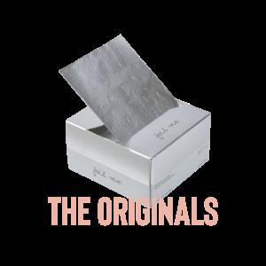 Foil Me ORIGINALS - Pack of 12