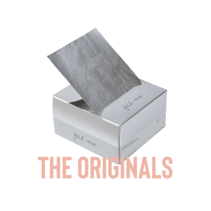 Foil Me ORIGINALS - Pack of 6