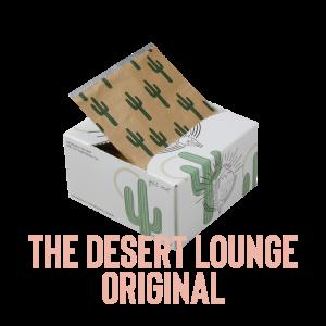 """Foil Me THE DESERT LOUNGE (PRE-CUT FOIL - 500 SHEETS - 5"""" X 10.75"""")"""