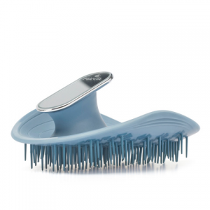 The Manta Mirror Hairbrush