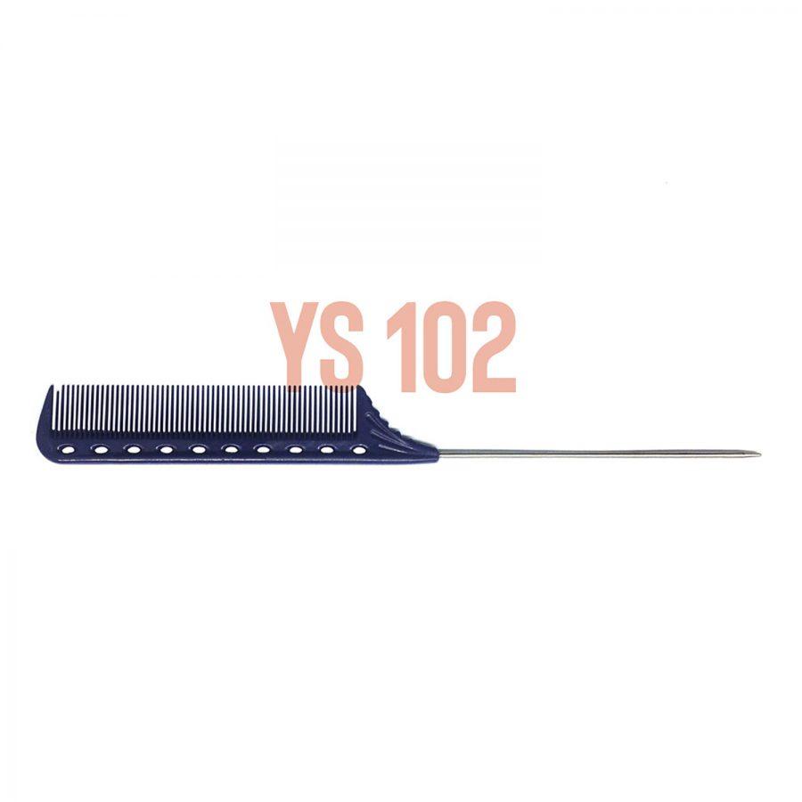 YS Park Comb 102 - Blue