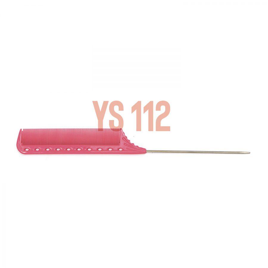 YS Park Comb 112 - green