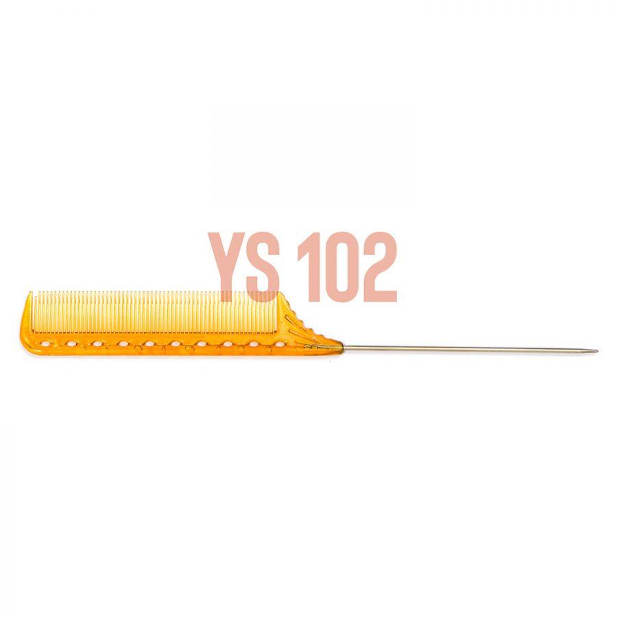YS Park Comb 102 - Camel