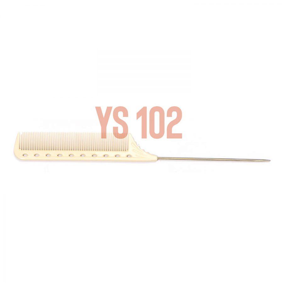 YS Park Comb 102 - White