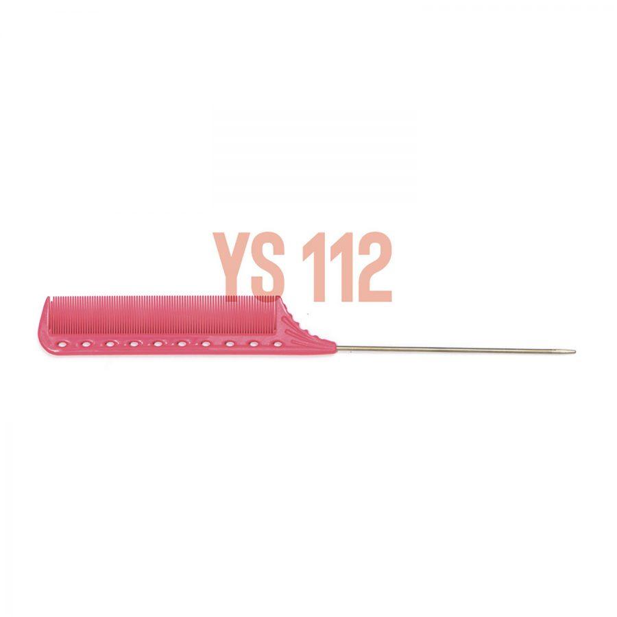 YS Park Comb 112 - white
